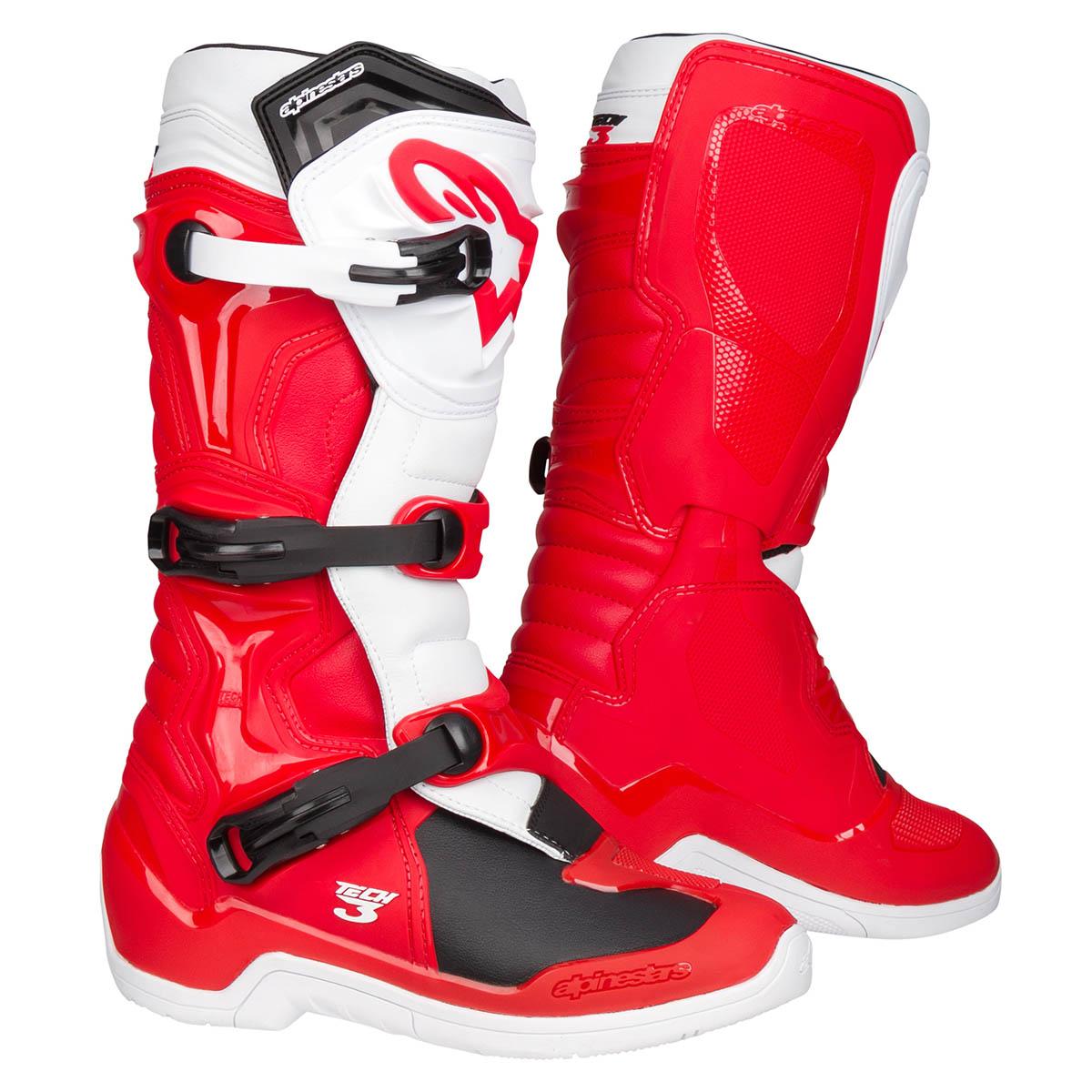 Alpinestars Tech 3 Enduro Boots YouTube
