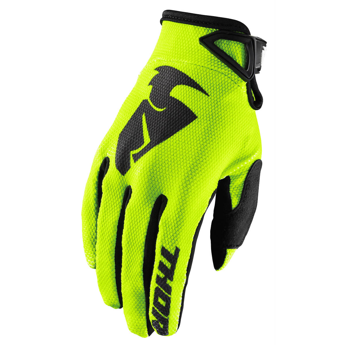Thor Handschuhe Sector Lime