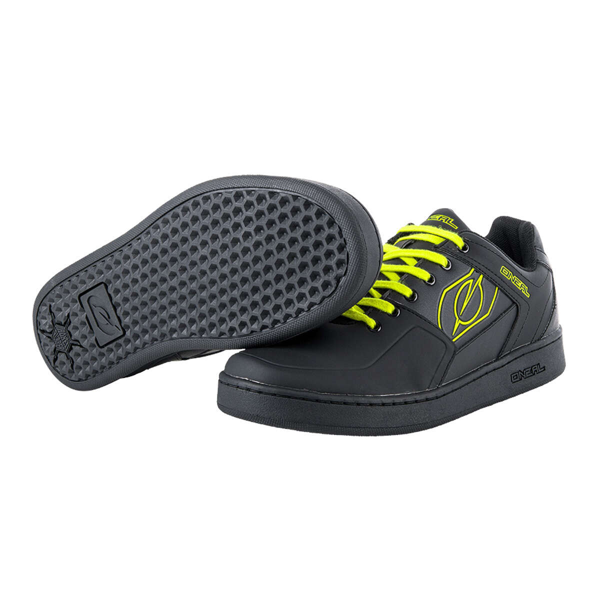 O'Neal MTB-Schuhe Pinned Hi-Viz
