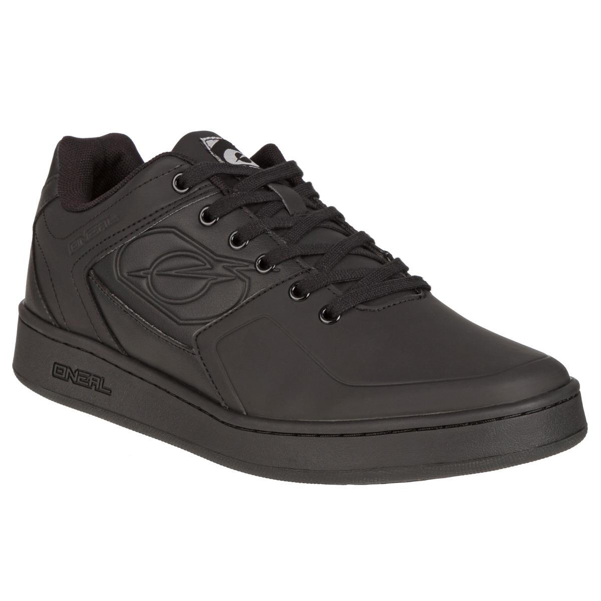 O'Neal MTB-Schuhe Pinned Schwarz