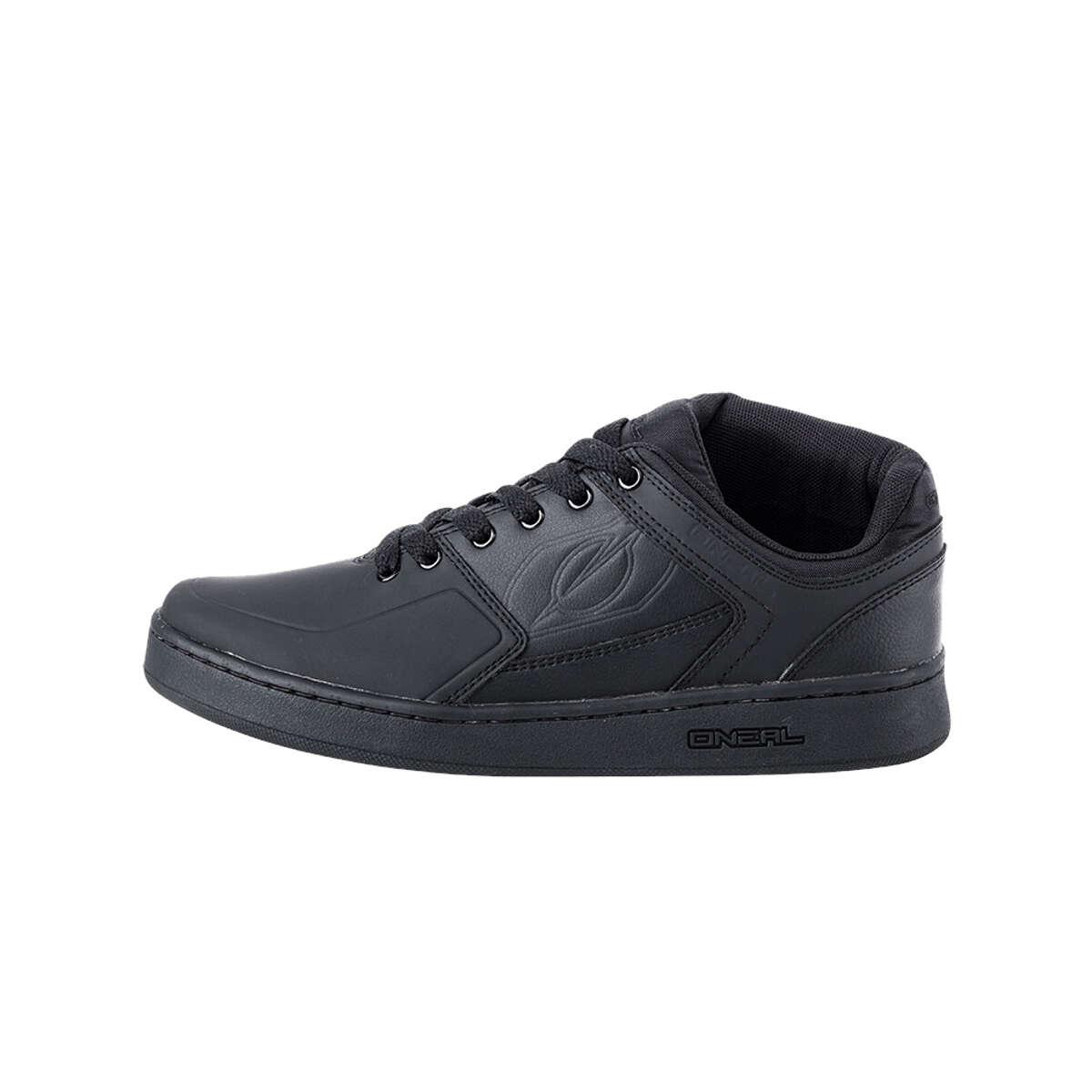 O'Neal MTB-Schuhe Pinned Pro Schwarz