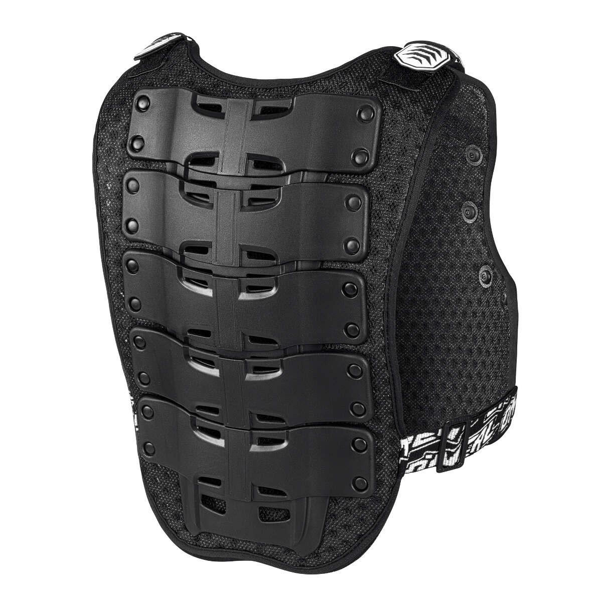 Protector de pecho MX Oneal 2019 Holeshot Roost Crank Short Multi