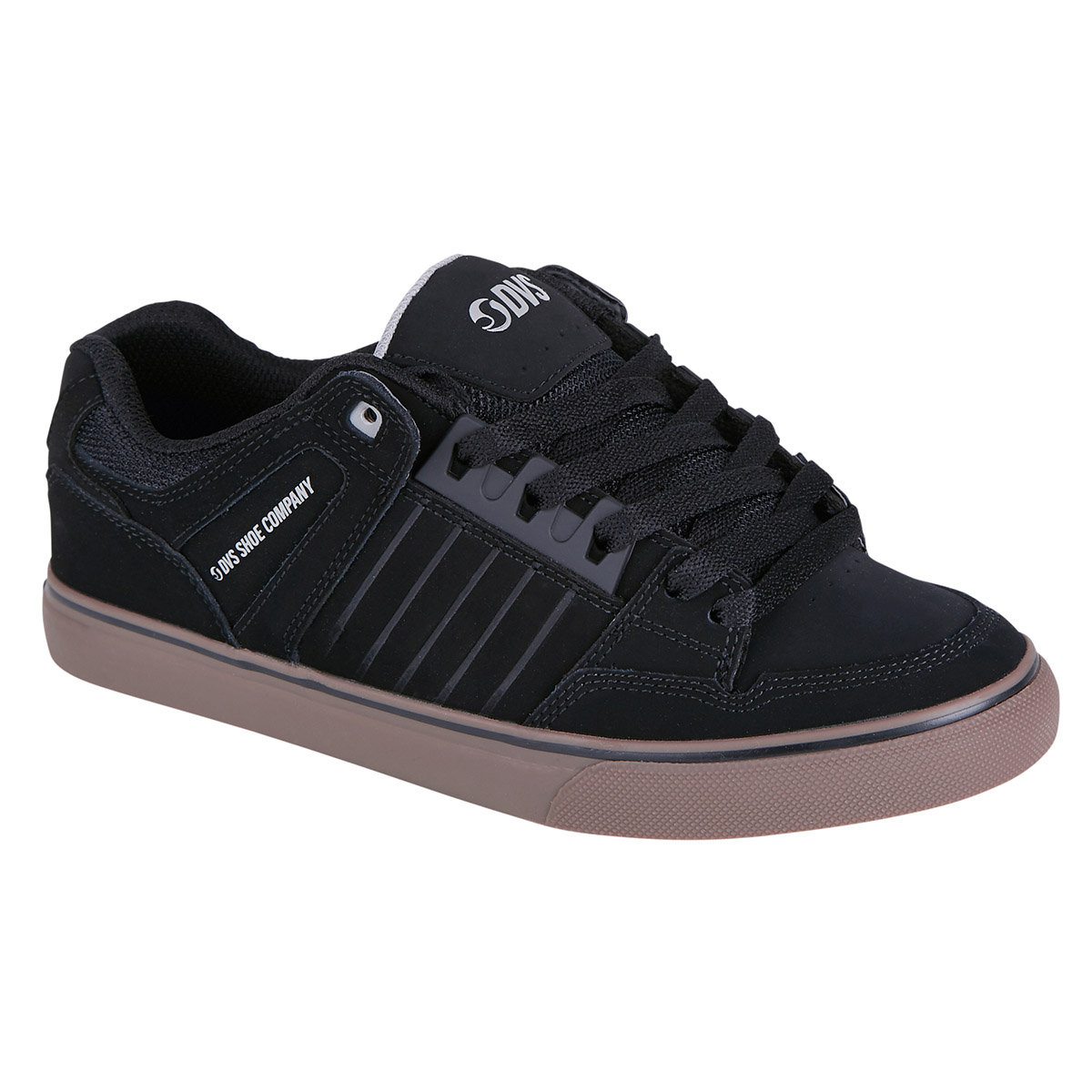 DVS Schuhe Celsius CT Black Nubuck