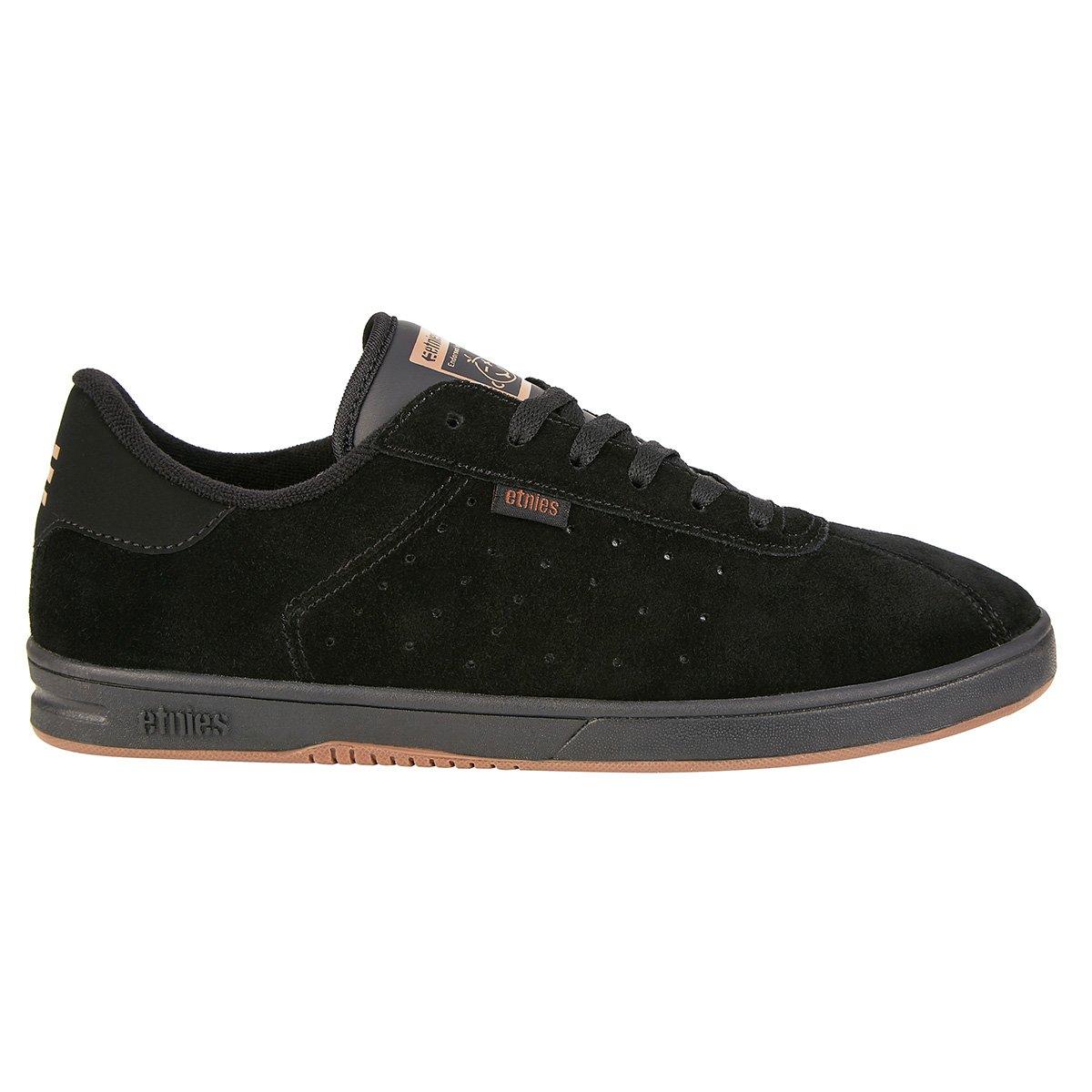 Noir The Scam gomme Chaussures Etnies noir Y8Txgw