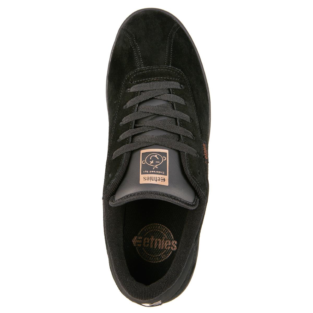 Etnies Chaussures the SCAM noir/noir/gum | Exquis (en) Exécution  Exécution  Exécution  ded15d