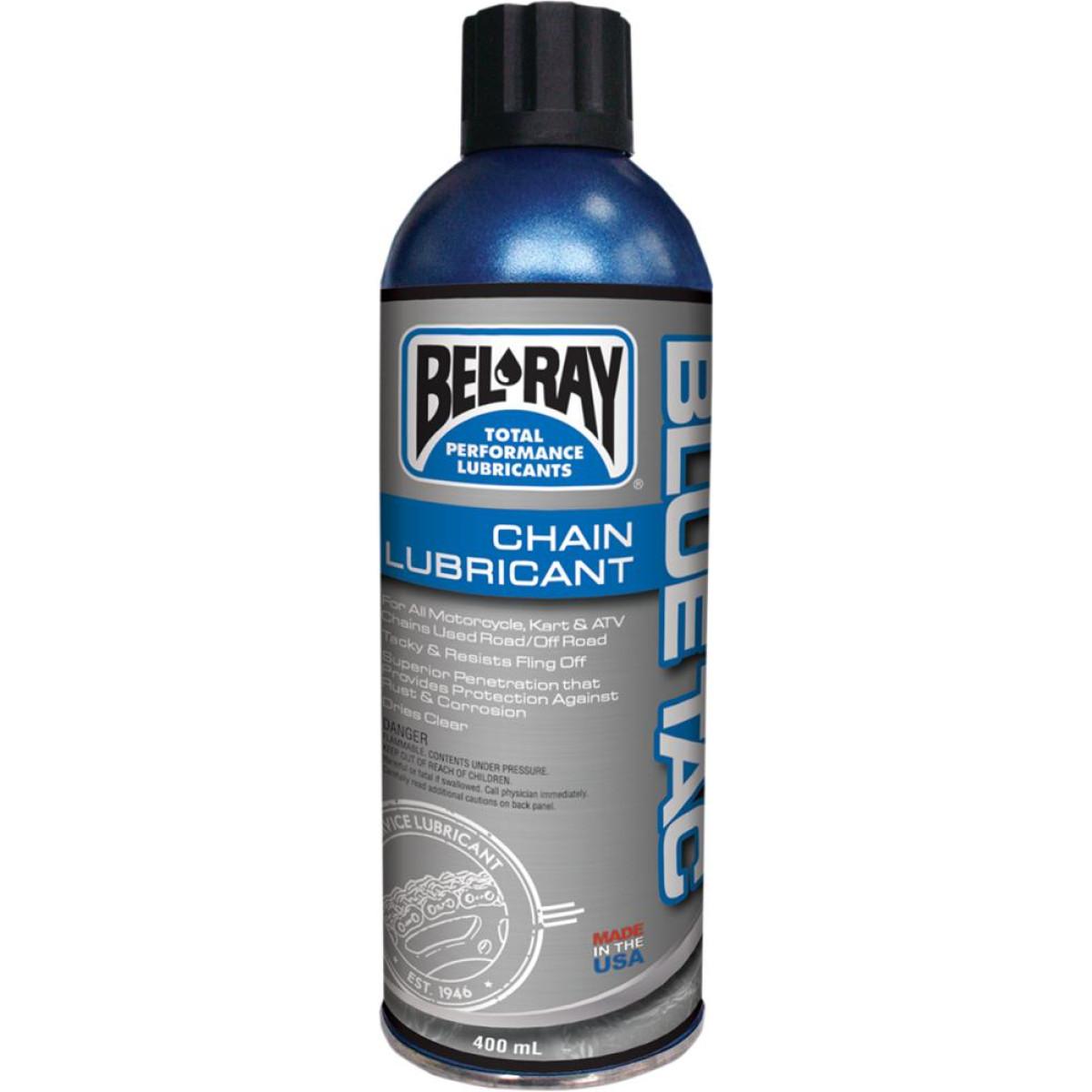 Bel Ray Kettenspray Blue Tac 400 ml