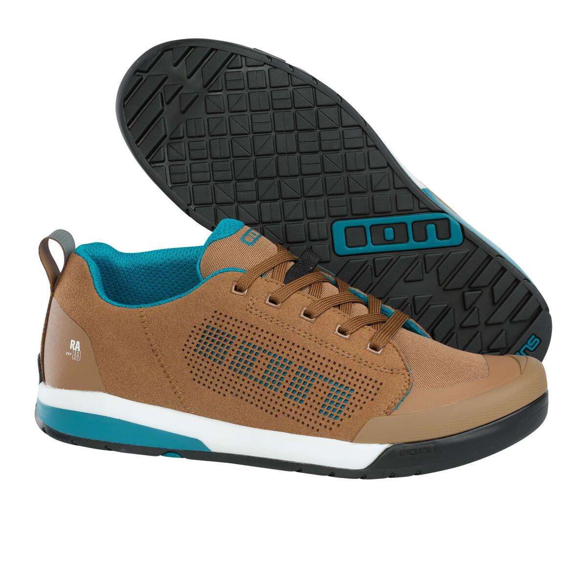 ION MTB Schuhe Raid_Amp Single Malt