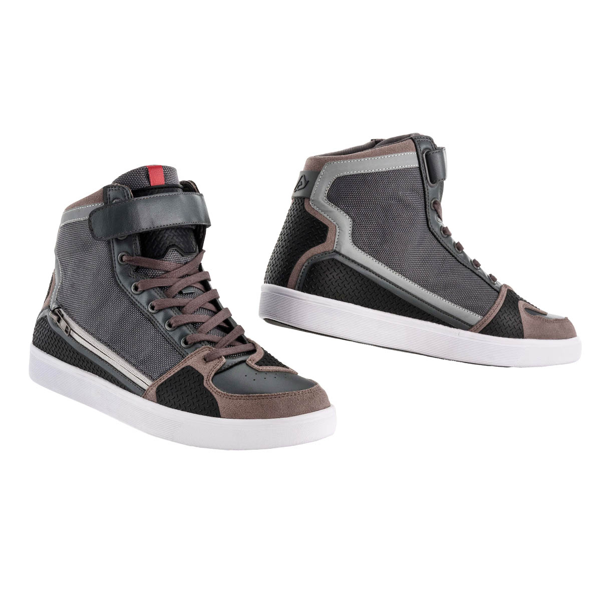 Chaussures Acerbis Key Grey Chaussures Acerbis BEYwnq