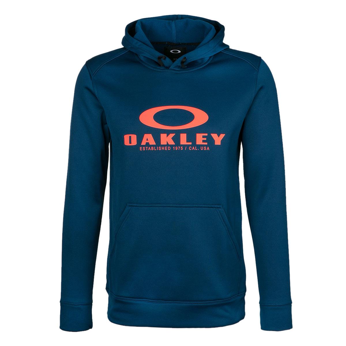 Oakley Fleece Hoody 360 Poseidon | Maciag Offroad