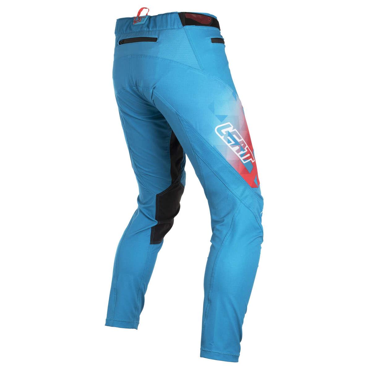 Leatt Downhill-Pantaloni FUEL DBX 4.0 FUEL Downhill-Pantaloni 037ca8