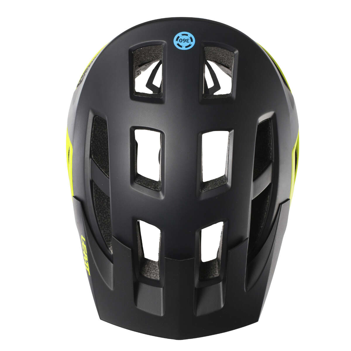 Leatt Trail-MTB Trail-MTB Trail-MTB CASCO DBX 2.0 GRANITE/Lime 9d242f