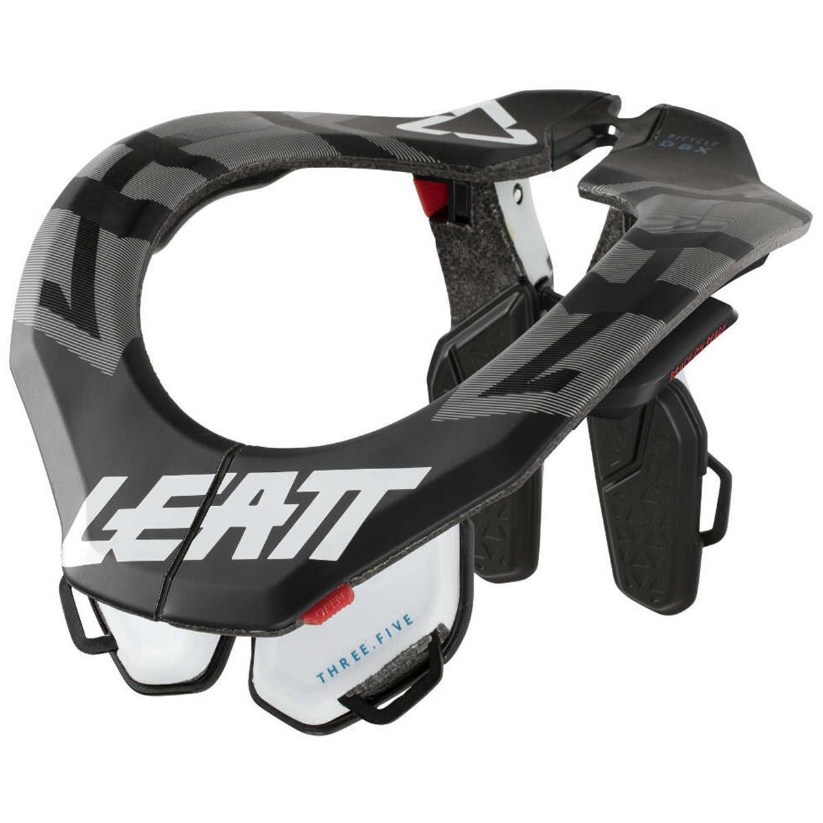 Leatt Youth DBX 3.5 Junior Bicycle Neck Brace-Black