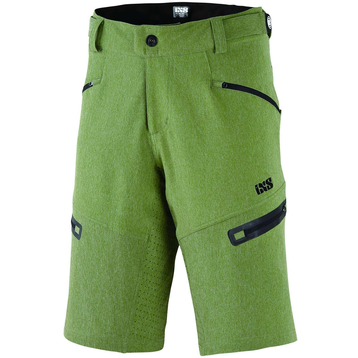 IXS Downhill-Short 6.1 Sever 6.1 Downhill-Short Oliv 96251e