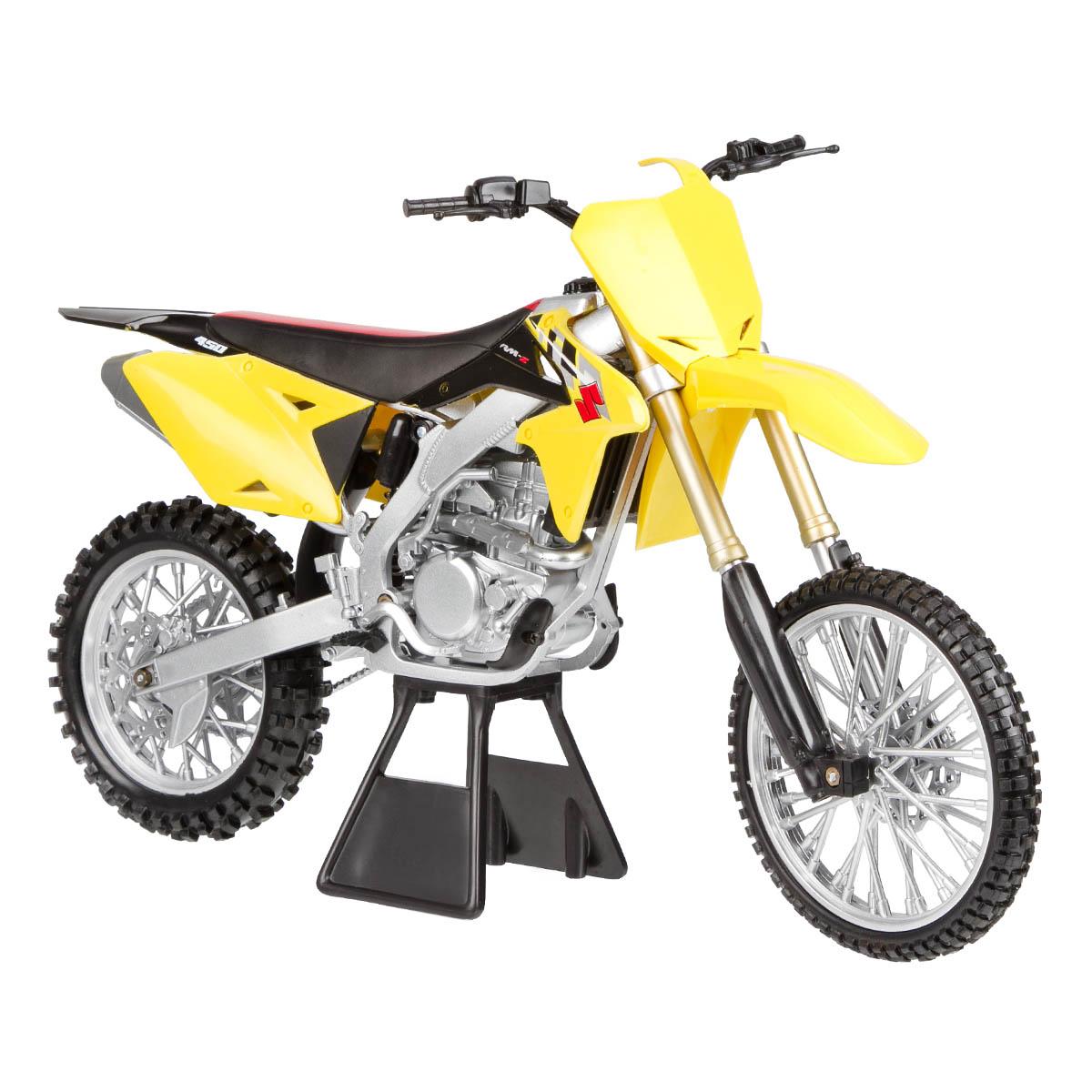 Miniatuur Motorradmodell Suzuki 1:6