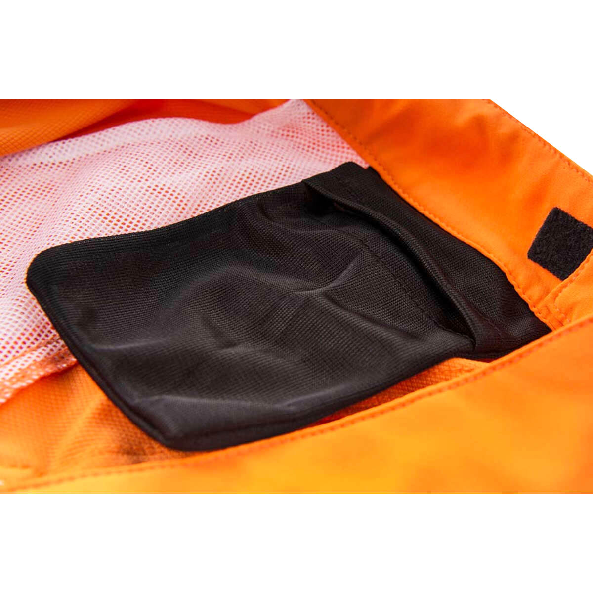 Fly Orange Racing Downhill-Short Ripa Orange Fly ad5466