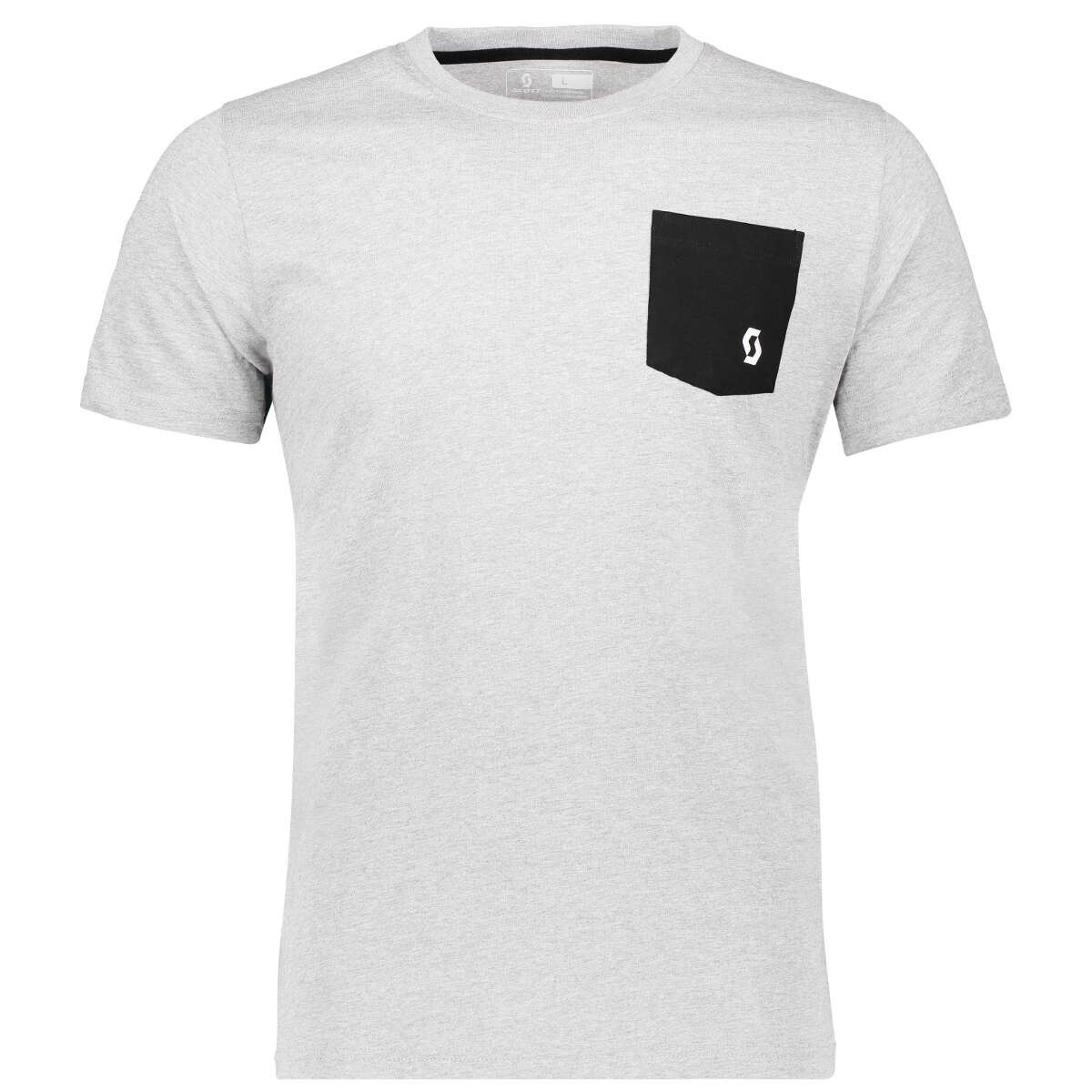 Scott T-Shirt 10 Casual Weiß