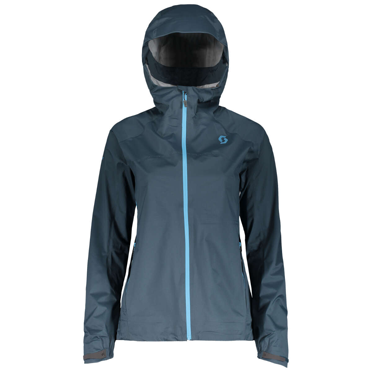 Scott Girls bike-chaqueta Trail MTN dryo 20 20 20 Nightfall azul 46254b