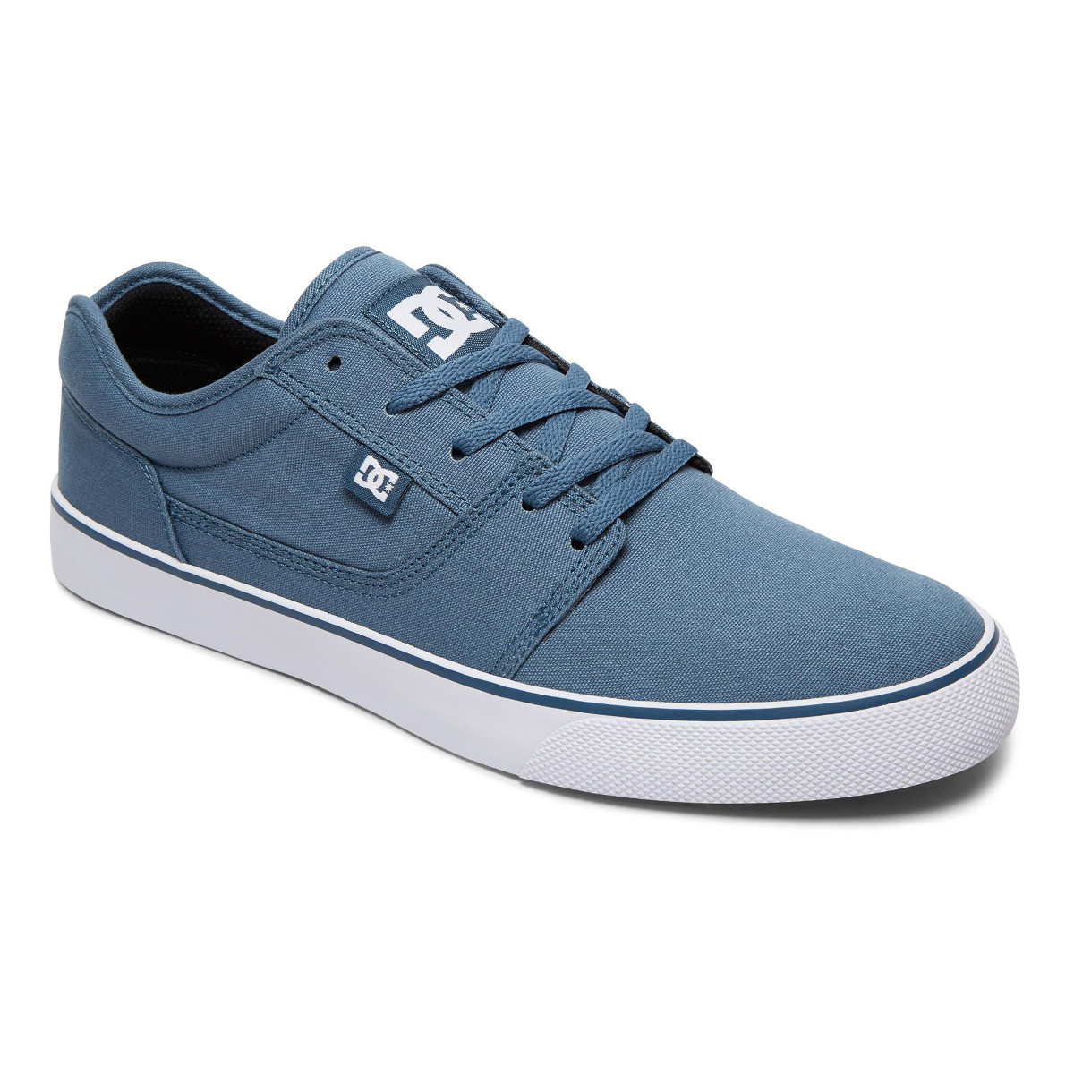 DC Schuhe Tonik TX Blue Ashes