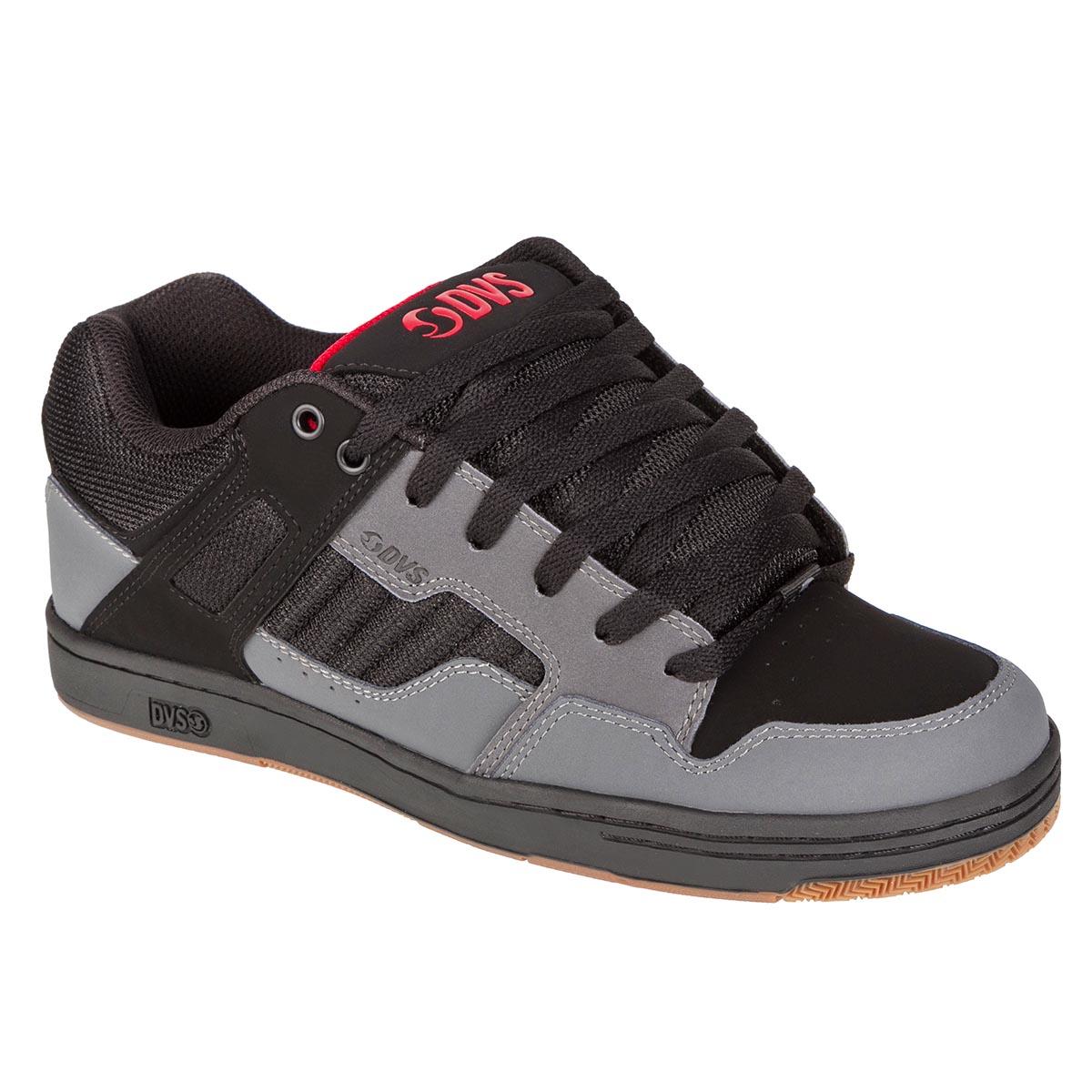 bb80c84c2f11d DVS Shoes Enduro 125 Charcoal Black Nubuck | Maciag Offroad