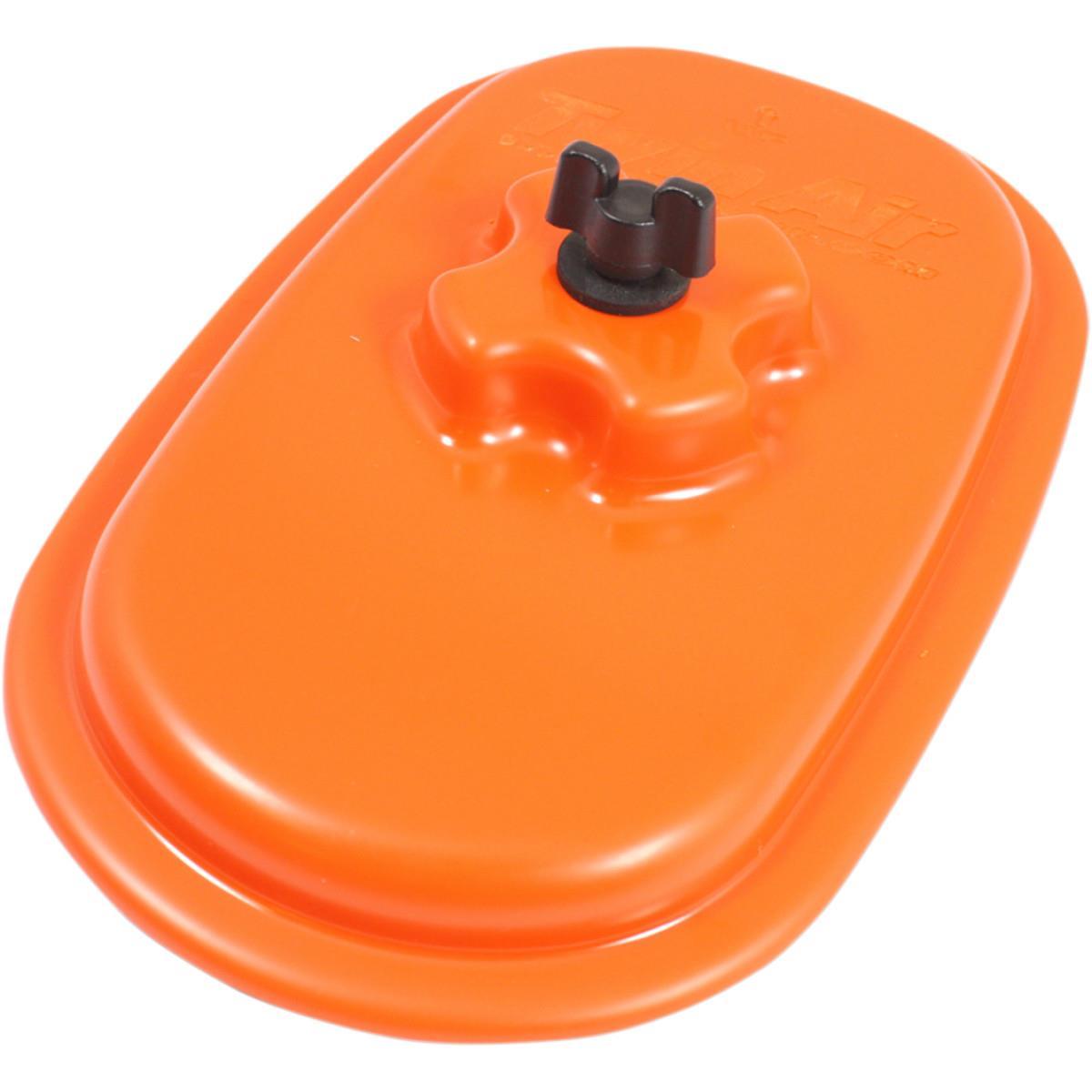 Twin Air Luftfilterabdeckung Orange