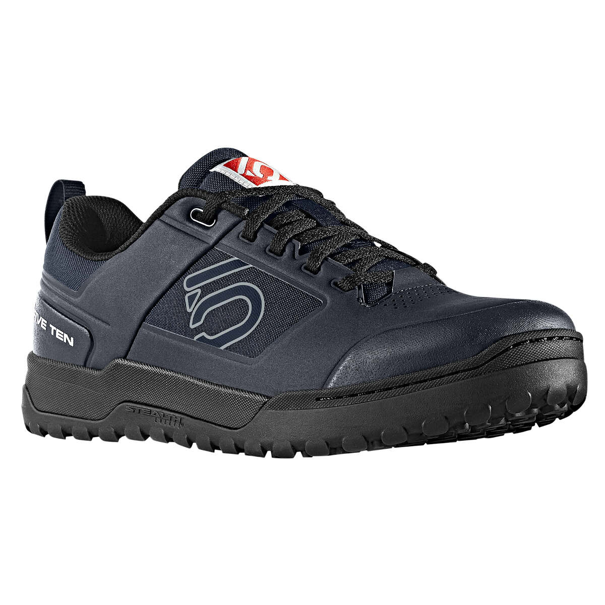 Five Ten MTB-Schuhe Impact Impact Impact Pro Night Navy bb0561