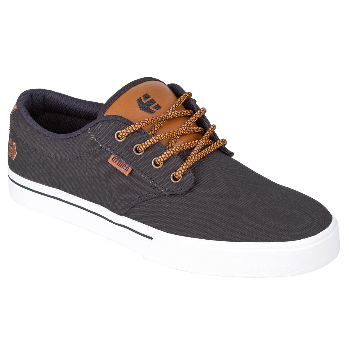 Etnies Schuhe Jameson 2 Eco Navy/Tan/Weiß