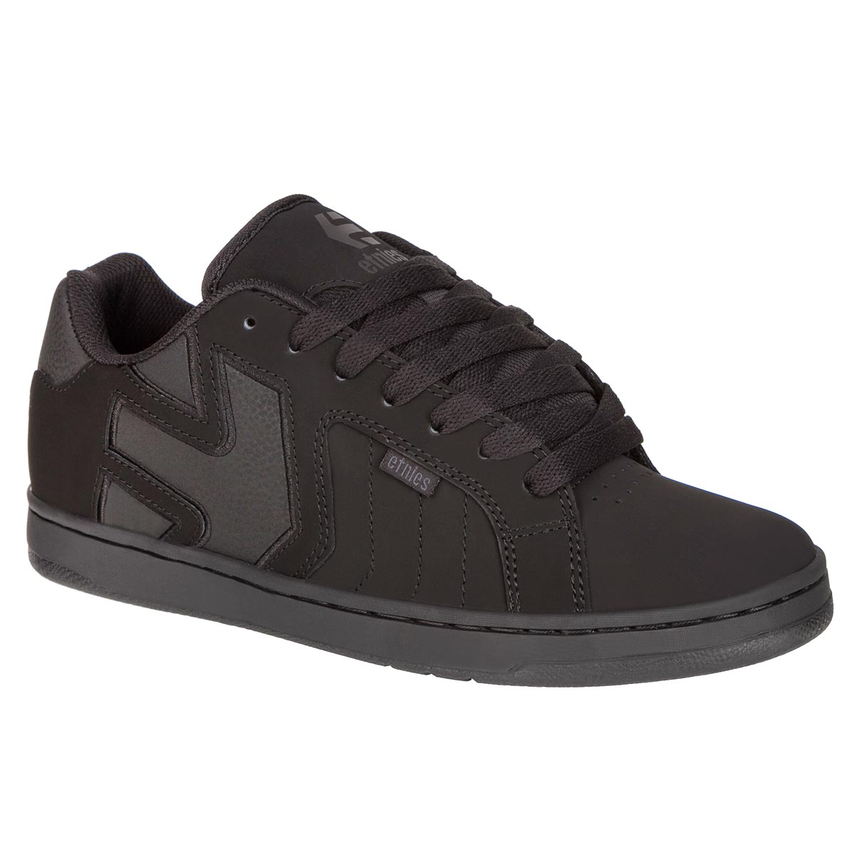 Etnies Schuhe Fader 2 Schwarz/Schwarz/Schwarz