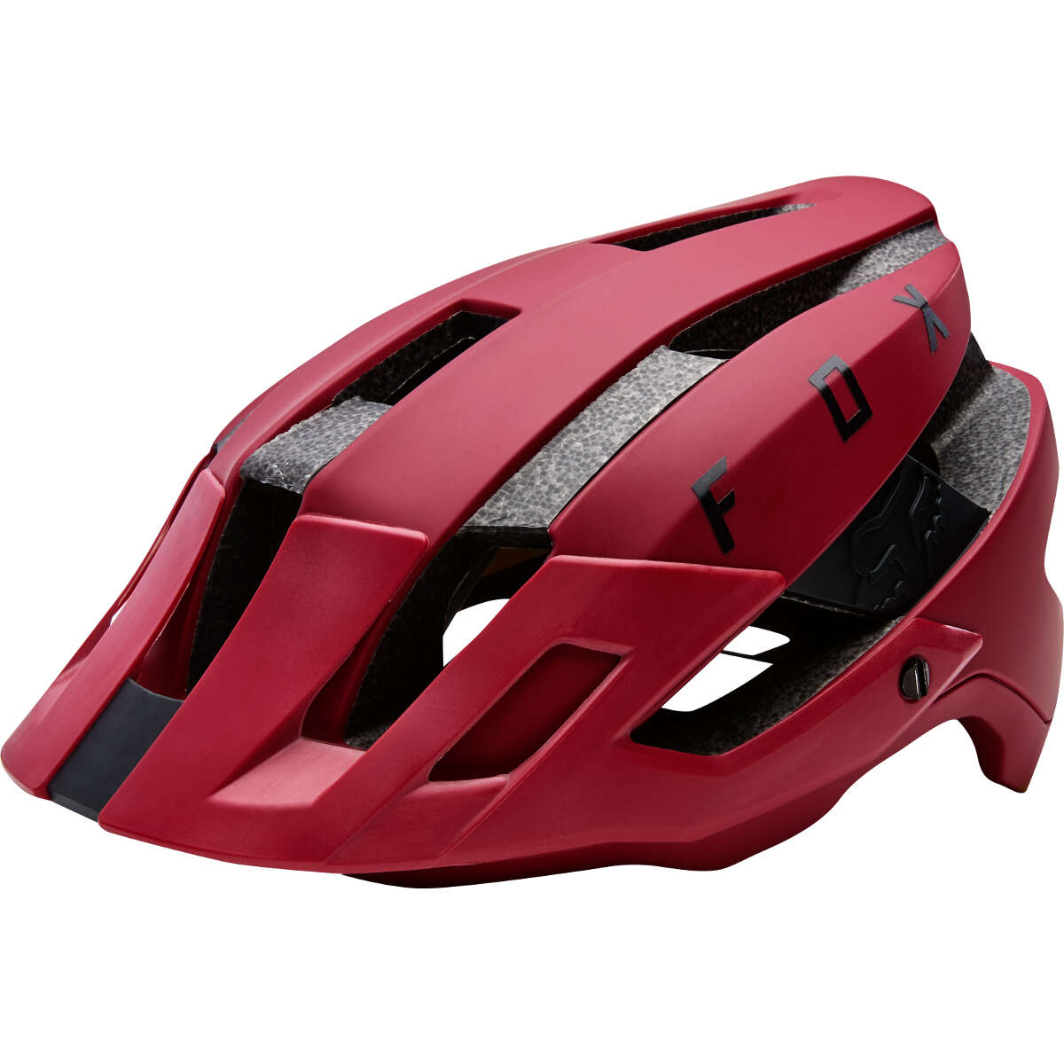 fox trail mtb helmet flux mips dark red fall 2018 maciag. Black Bedroom Furniture Sets. Home Design Ideas
