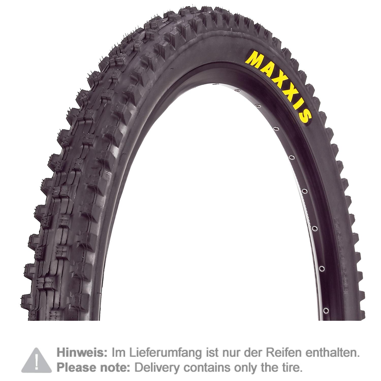 Maxxis Mtb Tire Shorty Black 26 X 2 40 Inch Super Tacky Wire