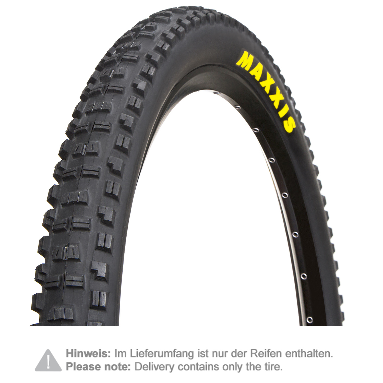 "Reifen Maxxis Minion DHR II Downhill 26 x 2.40/"" 61-559 schwarz MaxxPro"