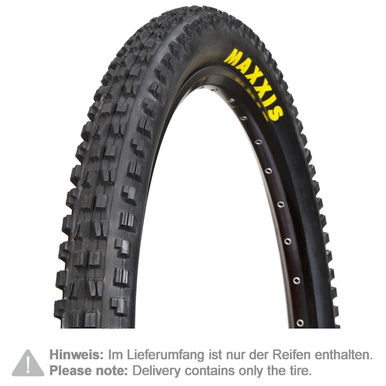 Maxxis MTB-Reifen Minion DHF Downhill Schwarz, 27.5 x 2.50 Zoll ...