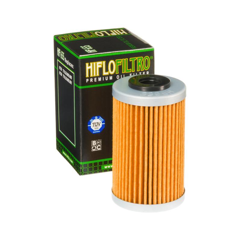 Ktm  Exc Oil Filters