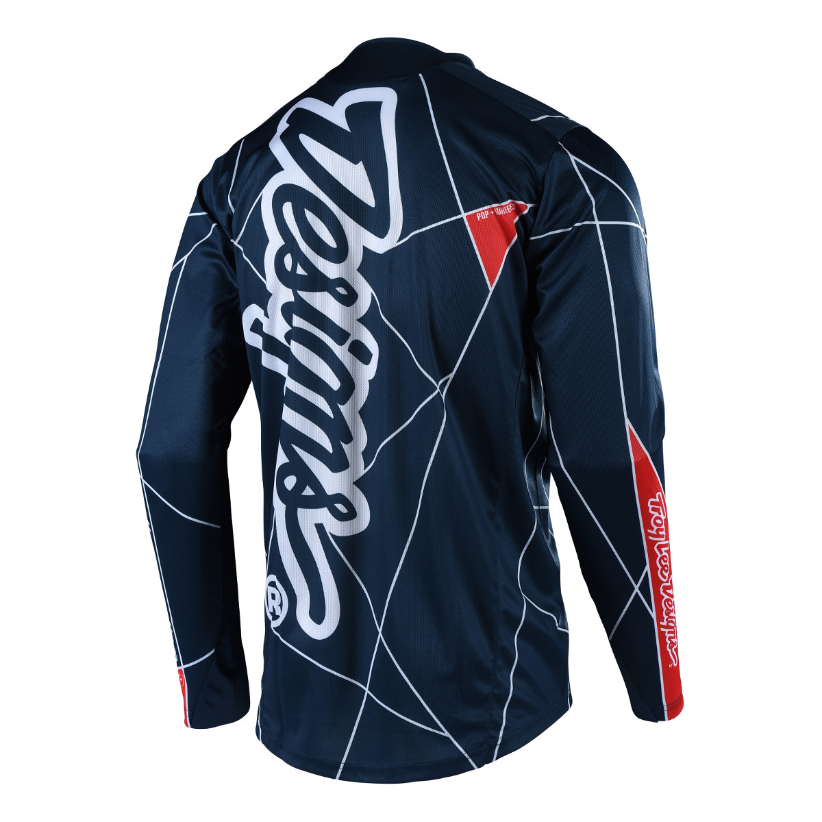 Troy Lee Designs Sprint Downhill-Jersey Sprint Designs 1bc1fe