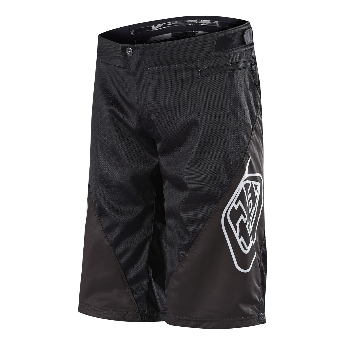 Troy Lee Designs Downhill-Short Sprint Schwarz