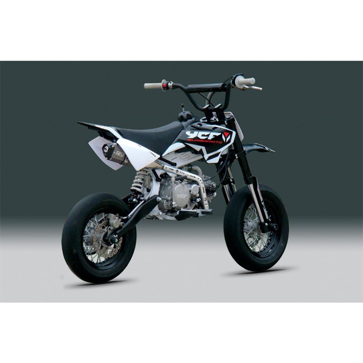 ycf 150 supermoto pitbike maciag offroad. Black Bedroom Furniture Sets. Home Design Ideas