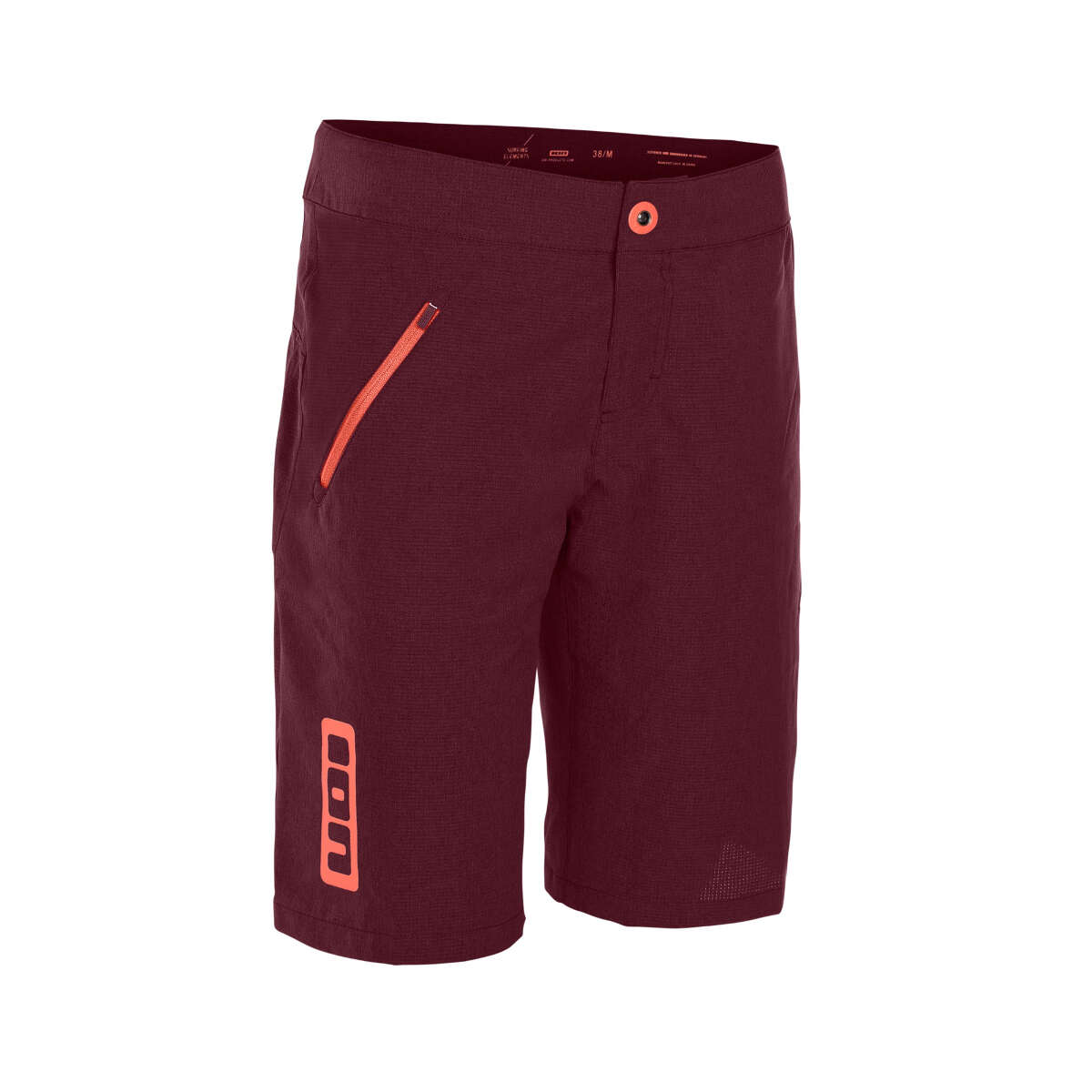 ION Girls Girls ION Trail-Short Traze Vinaceous 069a98