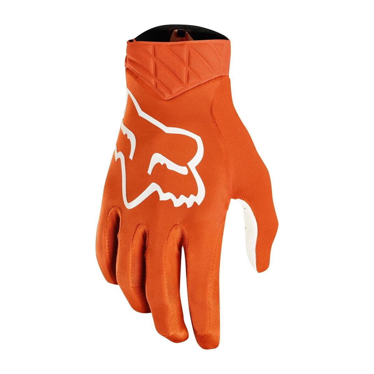 Fox Handschuhe Airline Orange