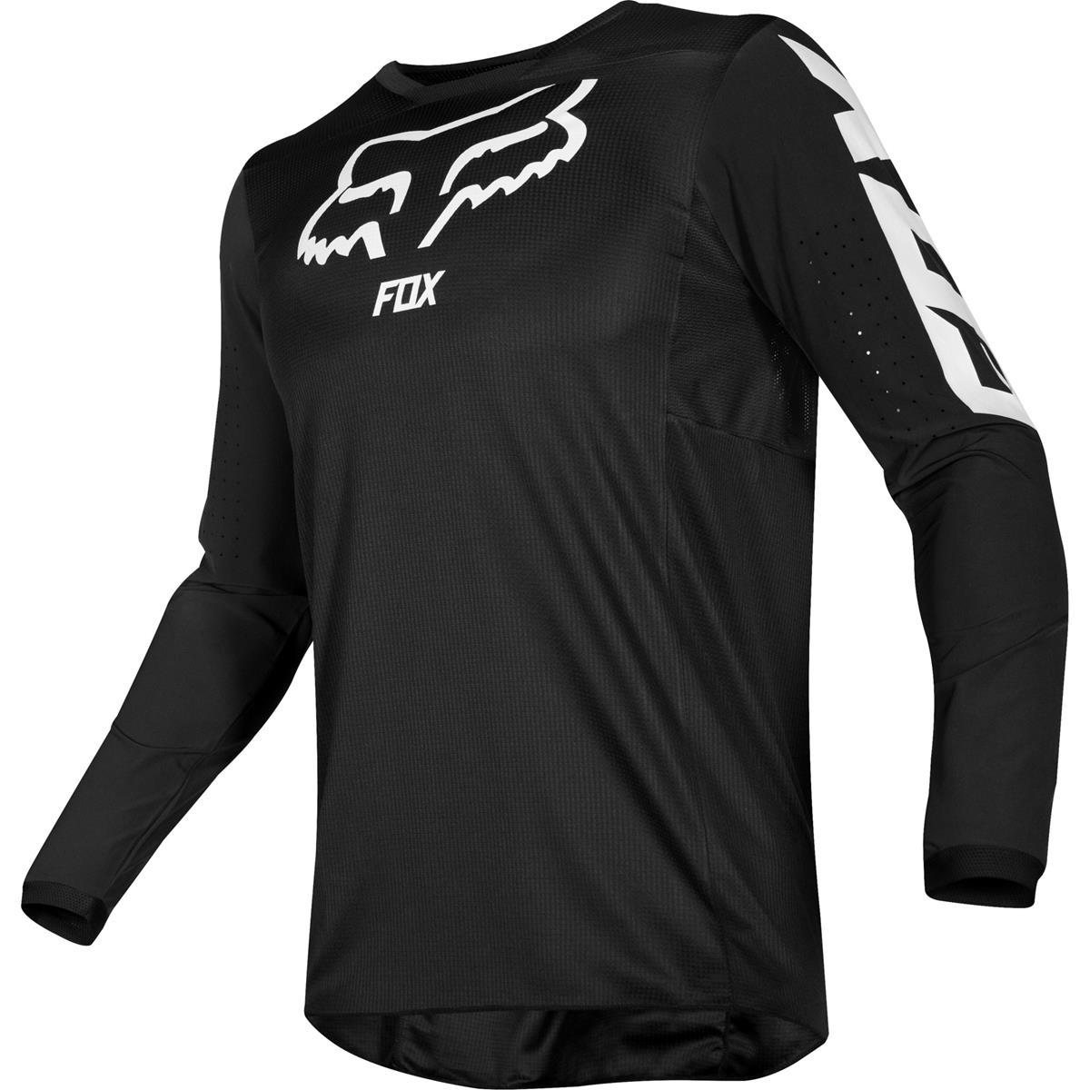 good selling great deals purchase cheap Fox Jersey Legion LT Black | Maciag Offroad
