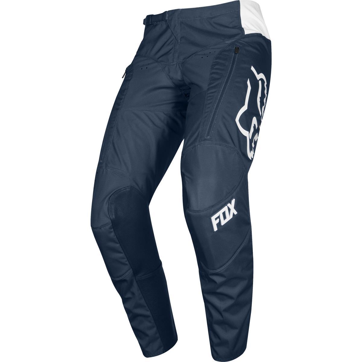 Fox MX Pants Legion LT Navy