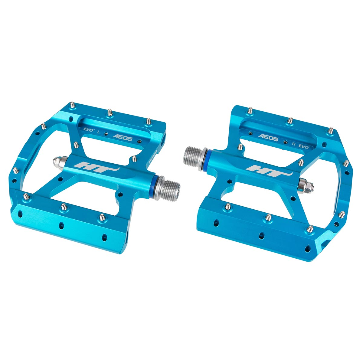 HT Components Pedale AE05 Sky Blue