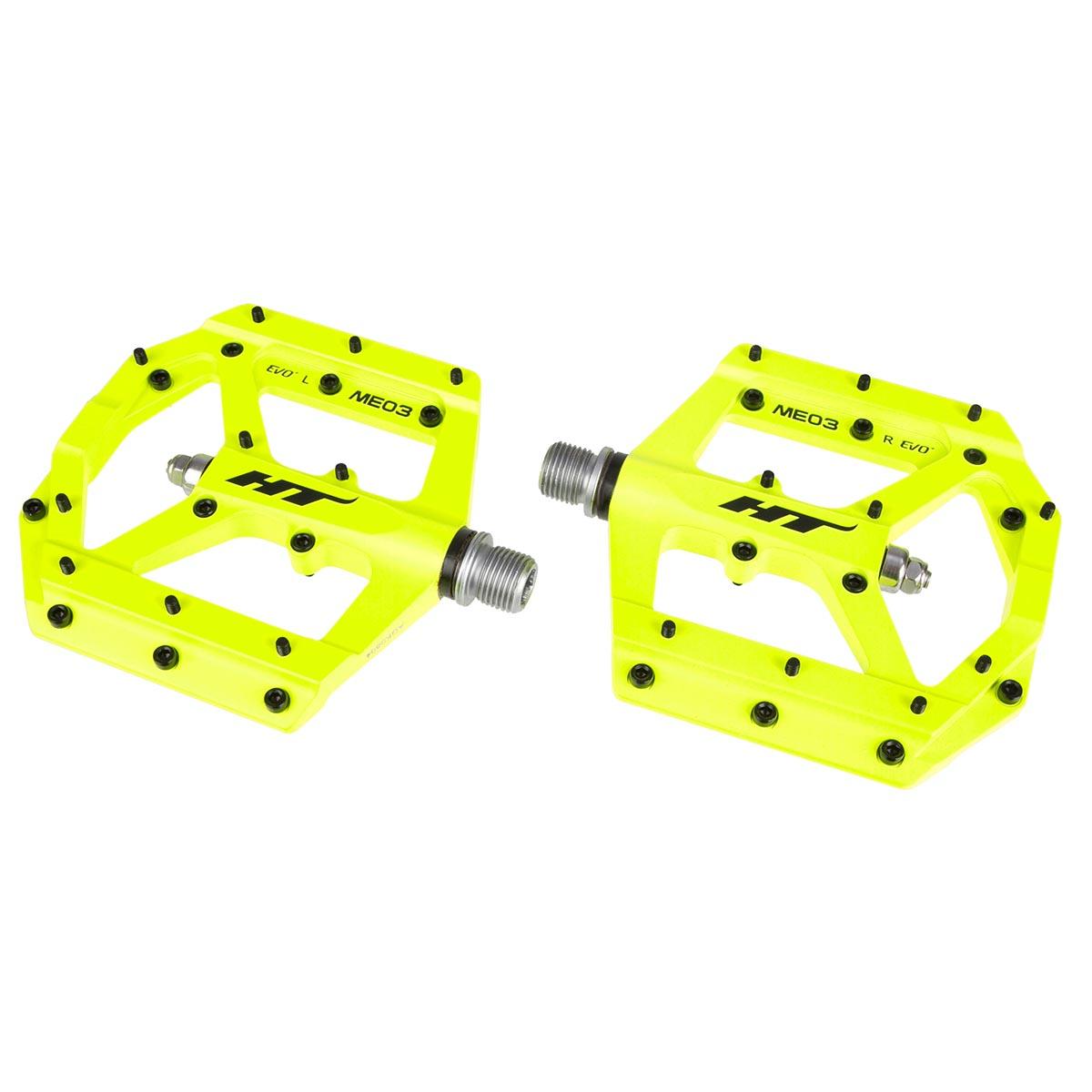 HT Components Pedale ME03 Neongelb