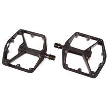Crank Brothers Flat//Mallet Pin Kit 10mm Black