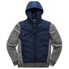 Alpinestars Boost Quilted Jacke Navy Fall 2018