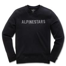 Alpinestars Distance Pullover Schwarz Fall 2018