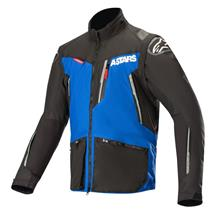 Alpinestars Venture R Fahrerjacke Blau/Schwarz 2019