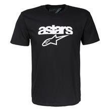 Alpinestars Heritage Blaze T-Shirt Schwarz Fall 2018