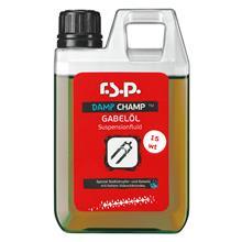 r.s.p. Damp Champ Gabel- und Dämpferfluid 15 WT, 250 ml