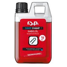 r.s.p. Damp Champ Gabel- und Dämpferfluid 10 WT, 250 ml