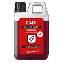 r.s.p. Damp Champ Gabel- und Dämpferfluid 7,5 WT, 250 ml