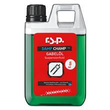 r.s.p. Damp Champ Gabel- und Dämpferfluid 5 WT, 250 ml